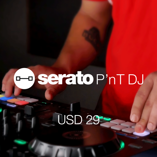 Serato Pitch 'n Time DJ