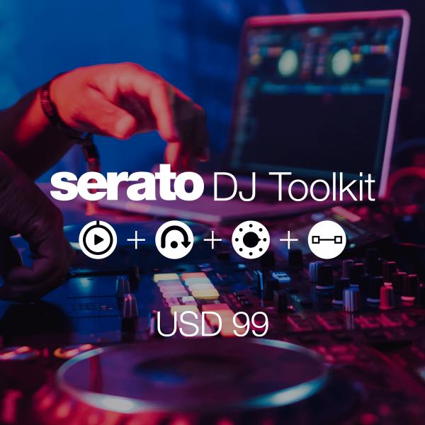 Serato Tool Kit
