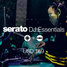 Serato DJ Essentials