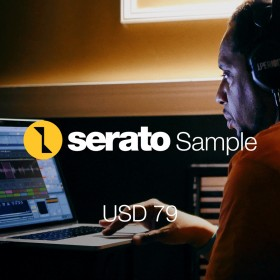 Serato Sample