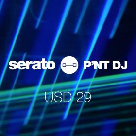 Serato Pitch 'n Time DJ