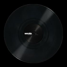 Serato Standard Colors (Pair) - Black