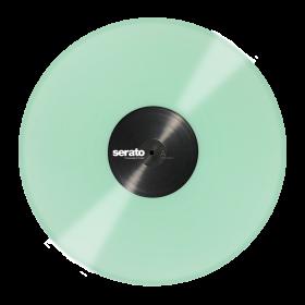 Serato Standard Colors (Pair) - Glow in the Dark