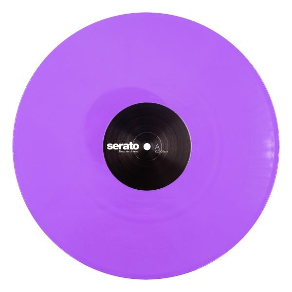 12'' Serato Control Vinyl - Neon Series - Violet