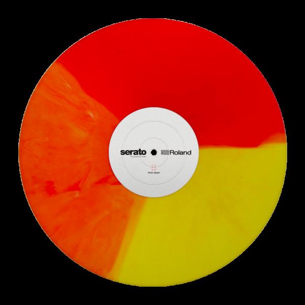 "12"" Roland TR-808 X Serato Pressing (pair)"