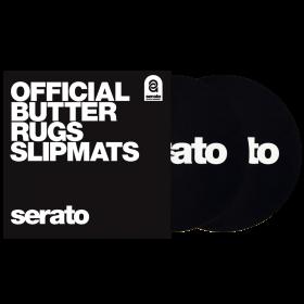 7'' Serato 'Butter Rug' Slipmat