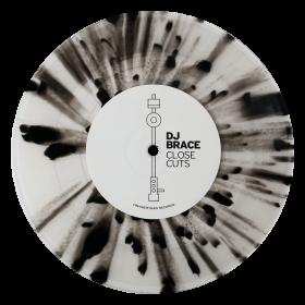 "7'' DJ Brace ""Close Cuts"" Serato Edition (Single)"